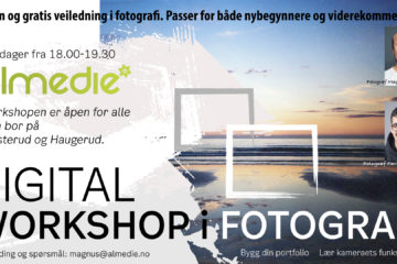 workshop, foto, ungdom
